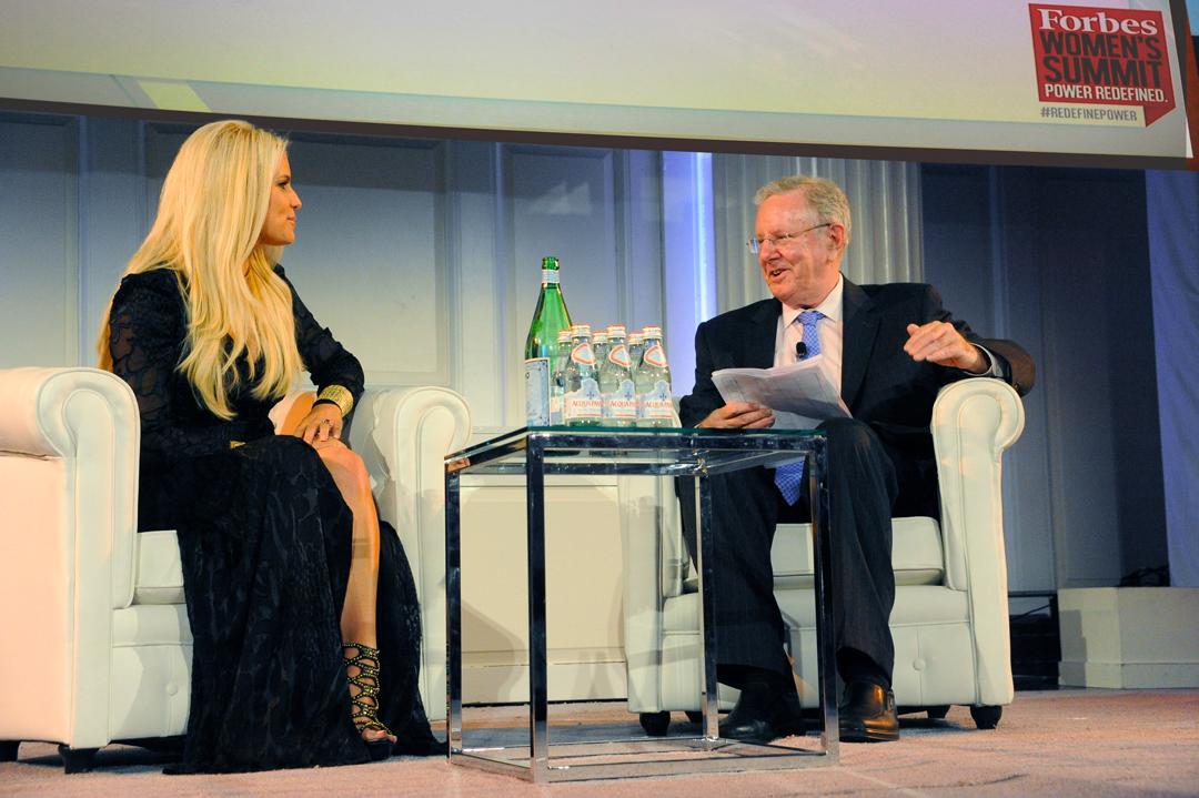 Forbes Women 2014