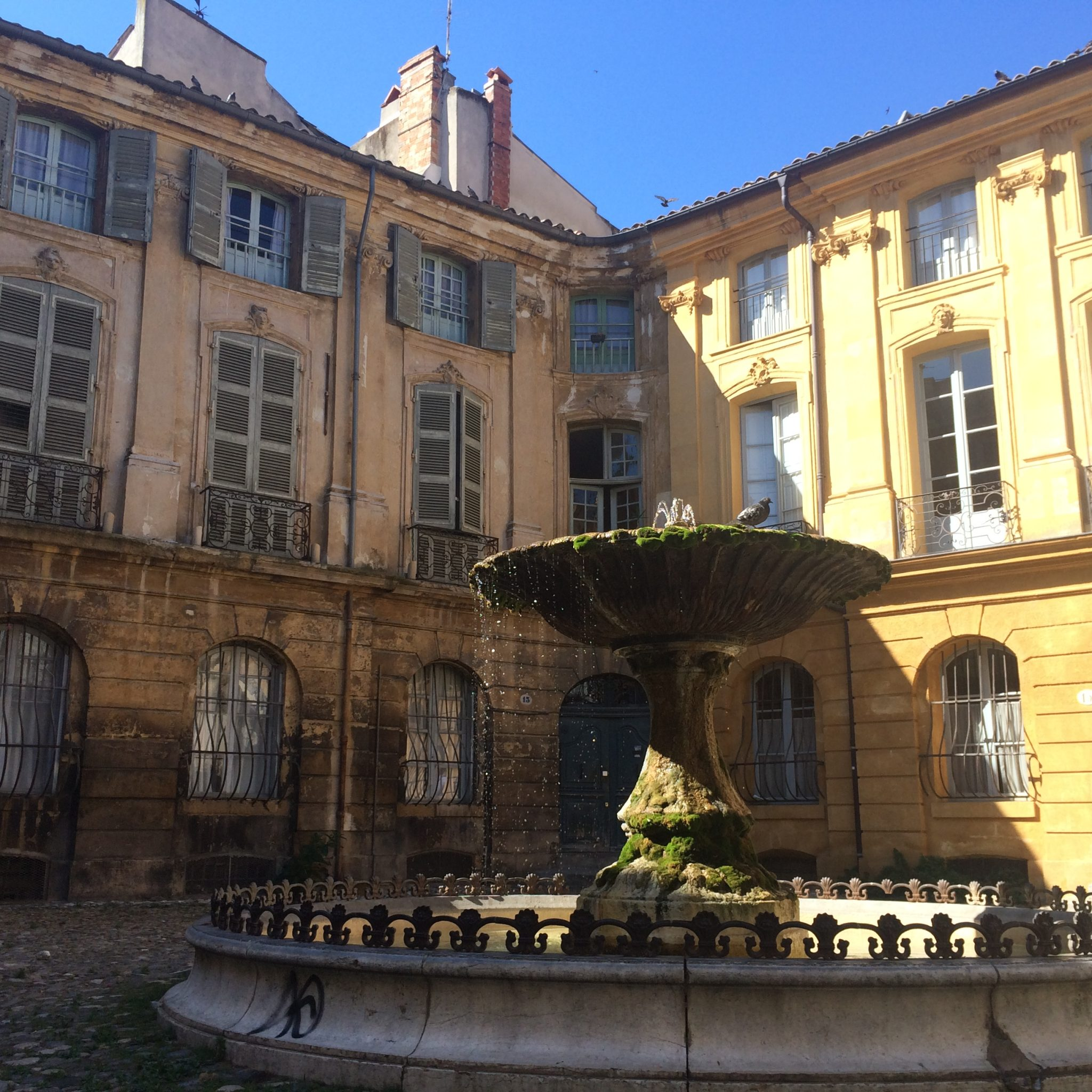 Day 3 aix en provence and marseille france rachel 39 s for Aix en provence cuisine