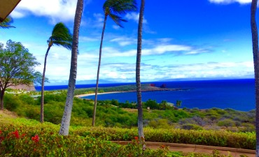 Visit Lana'i - Take a ferry with Expeditions from Lahaina to this beautiful island ($30 each way). Snorkel and/or swim at Hulopoe Bay, one of America's best beaches.